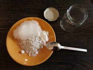 Zutaten Zahncreme selbst herstellen