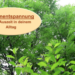 Tiefenentspannung 2
