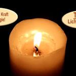 Lichtmeditation – Tratak 2 Anleitung