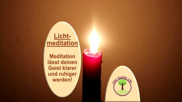 Tratak_3 Meditation Anleitungen richtig meditieren lernen