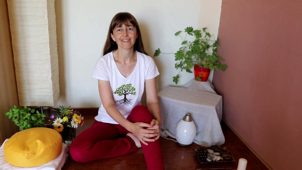 Onlinekurs Entspannung durch Meditation
